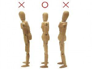 腰痛やぎっくり腰は反り腰も原因のひとつ!
