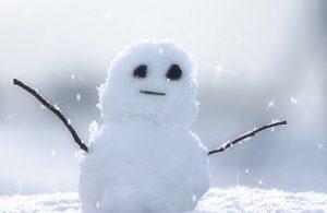 雪かきや通勤で歩く方は膝の痛みや腰痛にご注意!