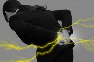 テレワークで腰痛が肩の痛みが出たらストレッチ!