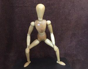 股関節ストレッチで腰痛や膝の痛みを改善しましょう!鴨居内田接骨院