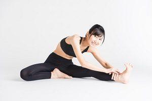 腰痛やギックリ腰は運動よりもストレッチして改善しましょう